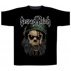 "Sacred Reich ""OD"" T-Shirt"