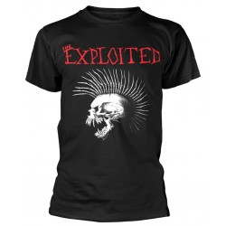 "The Exploited ""Beat The..."