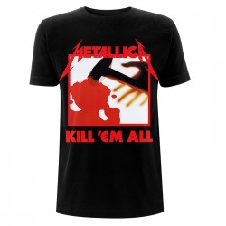 "Metallica ""Kill 'Em All""..."