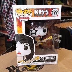 KISS The Starchild Pop...