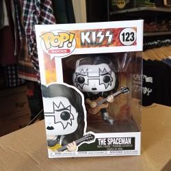 KISS The Spaceman Pop...