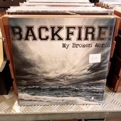 """Backfire! - """"My Broken..."""