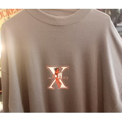 """Hooligan """"10 Years"""" Sweatshirt"""