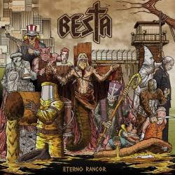 "Besta - ""Eterno Rancor"" - CD"