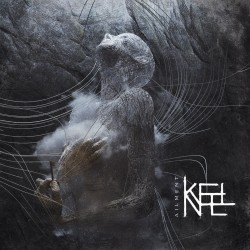 "Kneel - ""Ailment"" - CD"