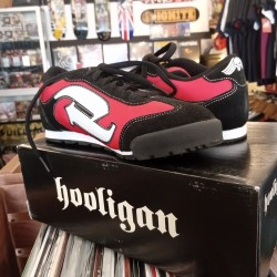 Sneakers Hooligan...