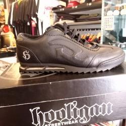 Sneakers Hooligan Leather...