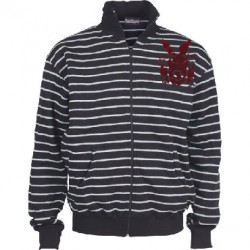 Sweat Jacket Hool Crest...
