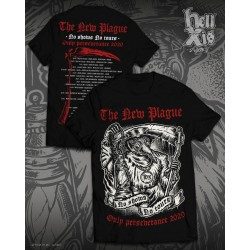 """T shirt HELL XIS – """"The New..."""
