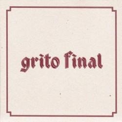 """Grito Final - """" Ser Soldado..."""