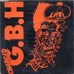 """G.B.H. - """"Sick Boy"""" - EP7"""""""