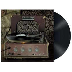 """NOFX - """"Single Album"""" - LP"""