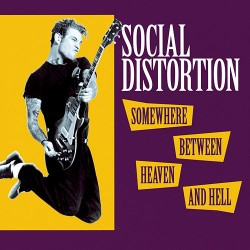 Social Distortion -...