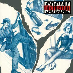 "Social Distortion - ""Social..."