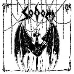 """Sodom - """"Demonized"""" - LP"""