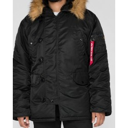 Alpha Industries N3B Jacket...