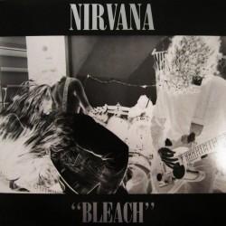 """Nirvana - """"Bleach"""" - LP"""