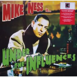"Mike Ness - ""Under The..."