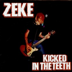 "Zeke - ""Kicked In The..."