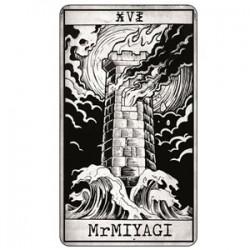 """Mr.Miyagi - """"V"""" - EP-7"""" Vinyl"""