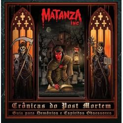 """Matanza Inc. - """"Crônicas do..."""