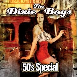 """Dixie Boys, The - """"50's..."""