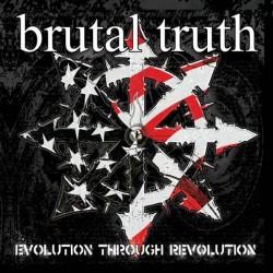"""Brutal Truth - """"Evolution..."""