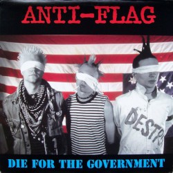 """Anti-Flag - """"Die For The..."""