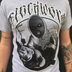 """T-Shirt """"Fan"""" Clockwork..."""