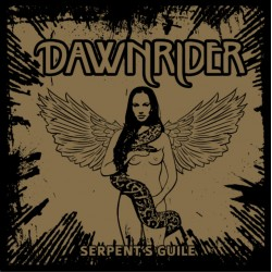 "Dawnrider / Hookers - Split 7"""