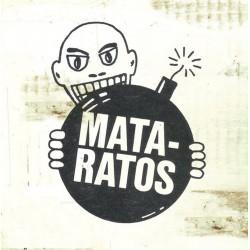 """Mata-Ratos - """"86-88"""" - CD"""