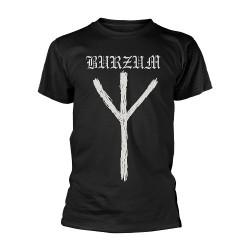 """Burzum - """"Rune"""" - T-Shirt"""