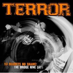"""Terror - """"No Regrets No..."""