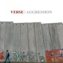 "Verse - ""Aggression"" - LP..."