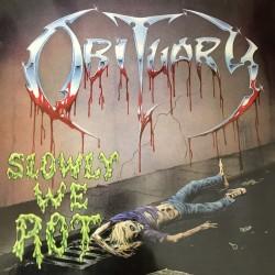 """Obituary - """"Slowly We Rot""""..."""