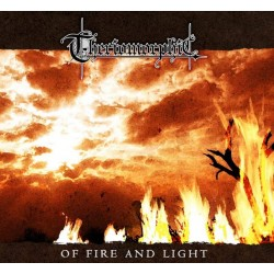 """Theriomorphic - """"Of Fire..."""