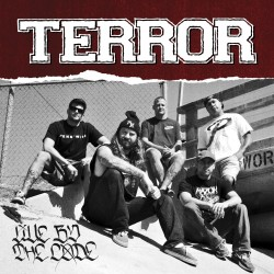 """Terror - """"Live By The Code""""..."""