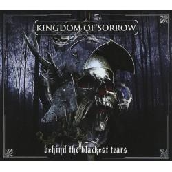 "King of Sorrow - ""Behind..."