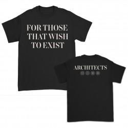 """Architects - """"FTTWTE"""" -..."""
