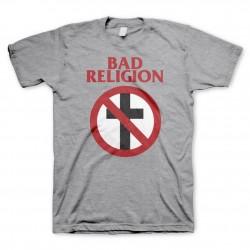 """Bad Religion - """"Cross..."""