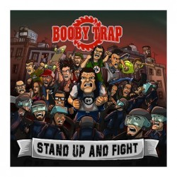 """Booby Trap - """"Stand Up and..."""