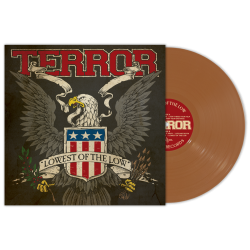 """Terror - """"Lowest Of The..."""
