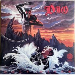 "DIO - ""Holy Diver"" - LP..."