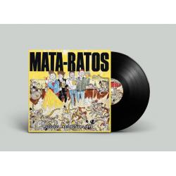 """Mata Ratos – """"Sessões..."""