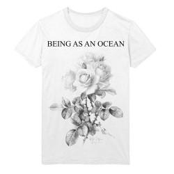 """Being As An Ocean - """"Roses""""..."""