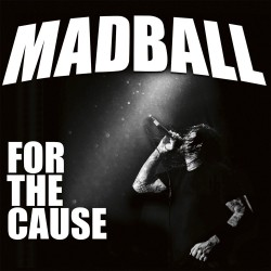 """Madball - """"For The Cause"""" - CD"""