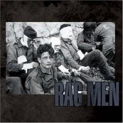 """Rag Men - """"Rag Men"""" - CD"""