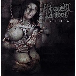 Holocausto Canibal -...