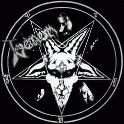 "Venom - ""96"" - LP Vinyl"
