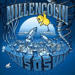 """Millencolin - """"SOS"""" - LP"""